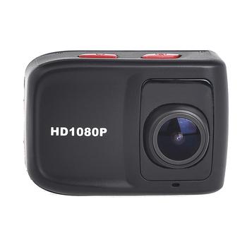 Спорт действие камера полный HD 1080 P 60 M водонепроницаемый видео шлем камера