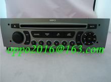 Brand new VDO RD4 CD PSARCD444 A2C53376781 A2C53424364 with MP3 For Peugeot 308 408 Citroen car radio tuner(China (Mainland))
