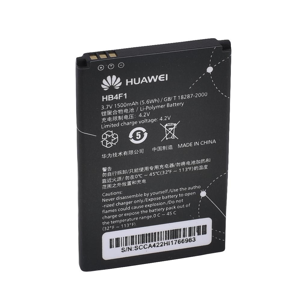 HB4F1 1500mAh Mobile Phone Battery for HUAWEI U8230 / U9120 / C8600 / E5830 / C800 / U8800(China (Mainland))