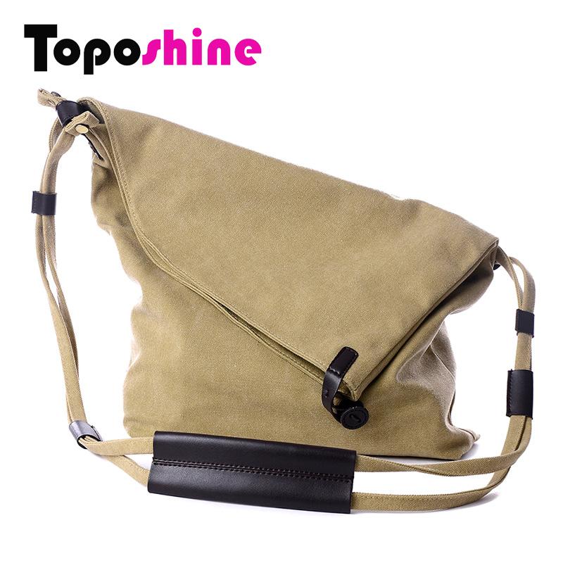 Fashion Canvas Women Messenger Bags Men Shoulder Bag Classical Canvas Fashion Couple Bags High Quality Unisex Canvas Bag 827<br><br>Aliexpress