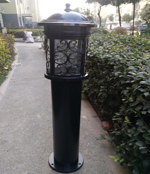 Specials waterproof lawn lamp villa post lights, garden lights Wall wall park(China (Mainland))