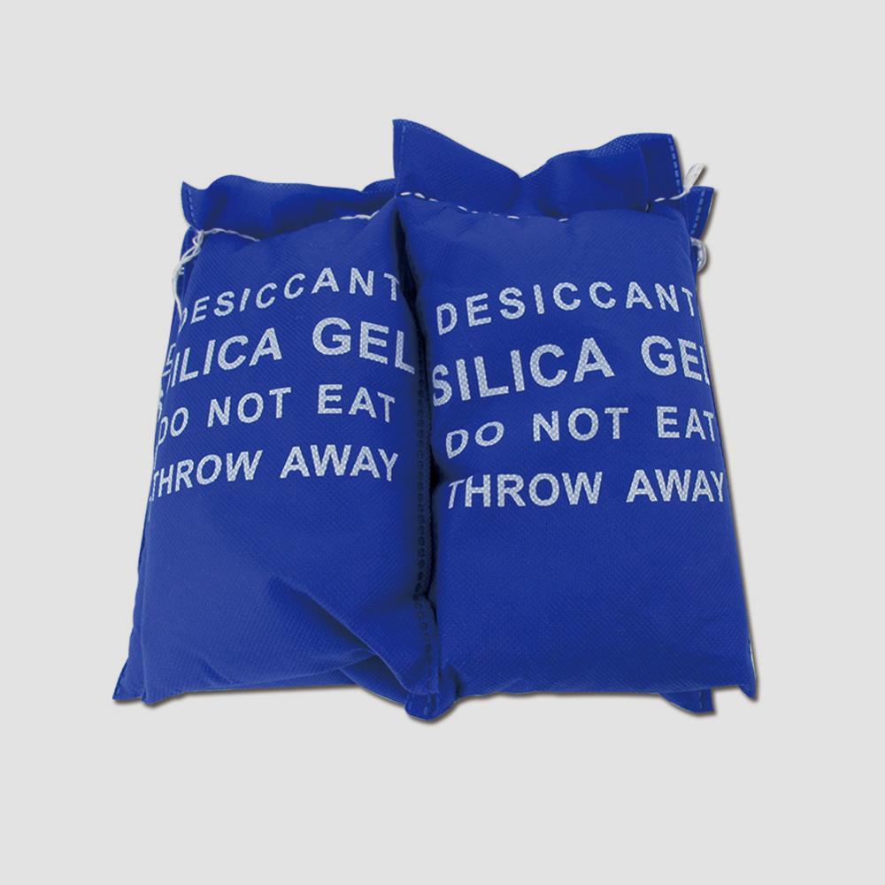 500g Silica Gel Packs ⑤ Reusable Reusable Desiccant Bag