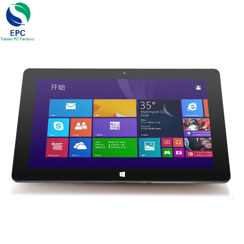 "Original 10.6"" inch 1366*768 IPS Cube I10 Dual Boot Windows10+Android 4.4 IntelZ3735F Quad Core 2GB/32GB Tablet PC HDMI(China (Mainland))"