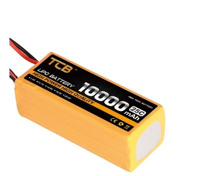 lipo battery 11.1v 10000mAh 25C 3s for rc airplane   free shipping<br><br>Aliexpress