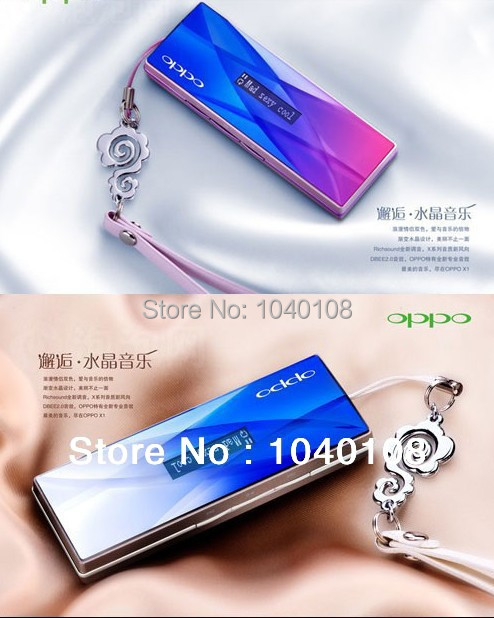 Wholesale High Quality ONLY Bluish Purple Crystal 2GB MP3 Music Player for Running and Leisure,(China (Mainland))