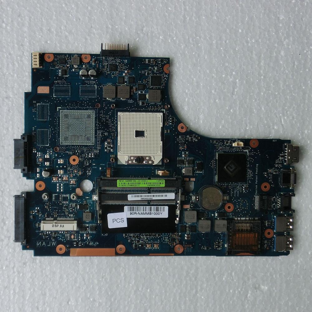 K55DE K55N Motherboard Mainboard for ASUS Laptop Notebook Warranty 30 days & 100% Tested & Working Well