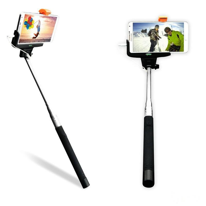 SNS Selfi Selfie /stick 1/4 M646 цена и фото