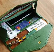 Carteras Mujer Women Wallet Clutch Wallet Female Case Phone Carteiras Femininas Money Bag Purse Card Holder Vintage BB002-SZ+(China (Mainland))
