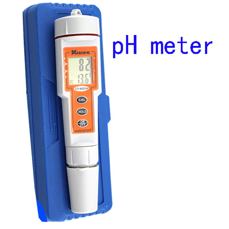 how to build a ph meter