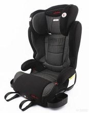 Convenient and High Quality Baby Car Seats for Baby from 3 Years Old to  12 Years Old(China (Mainland))