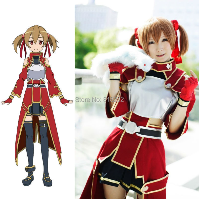 anime costumes online