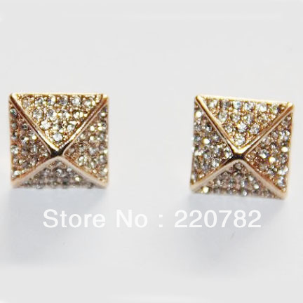 2013 Fashion Top Quality Brand Items Michael Gold Silver