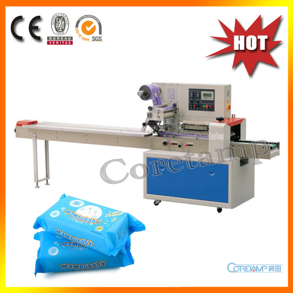 Automatic Polystyrene Foam Packing Machine - Flow-Pack-Machine And Vffs Packaging store