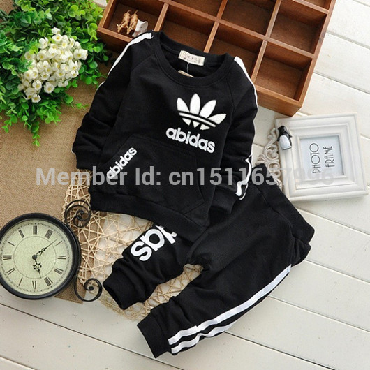 Комплект одежды для мальчиков New 2015 Baby 0/2 baby clothing adidaselieds pants комплект одежды для мальчиков china quality manufacturing 2015 2 3 4 5 t 002