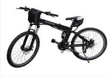 2015 new 36 v beautiful bike 26 inches electric bicycle ,1car/lot(China (Mainland))