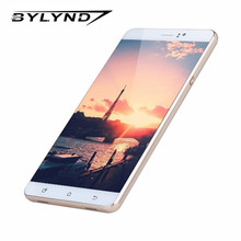 """BYLYND P8000 original smartphone octa core 6.0"""" 13MP China mobile cell phones android mtk6752 2G RAM 8G ROM unlock free shipping(China (Mainland))"""