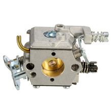 Hot Chainsaw Carburetor Carb Repair Replacement Auto Engine Part Carbohydrate Compatible For HUSQVARNA 136 137 141 142(China (Mainland))