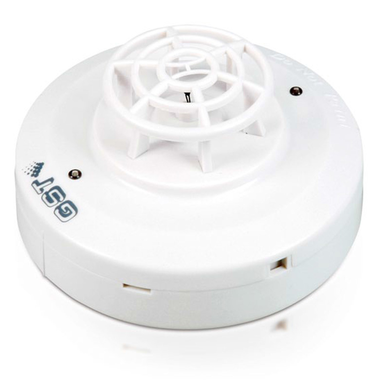 I-9103 Intelligent Rate of Rise and Fixed Temperature Heat Detector LPCB certification