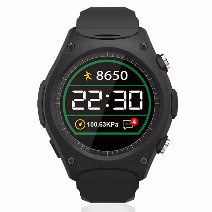 New Sport Smart Watches Waterproof MF2 Wristwatch MTK2502 Bluetooth Heart Rate for IOS Android For Iphone 7S Samsung Smartphones
