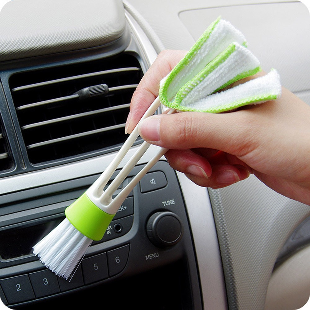 2016 New Cay Styling Tools Car Keyboard Dust Collector Computer Clean Tools Window Blinds Cleaner Auto Care Free Shipping(China (Mainland))