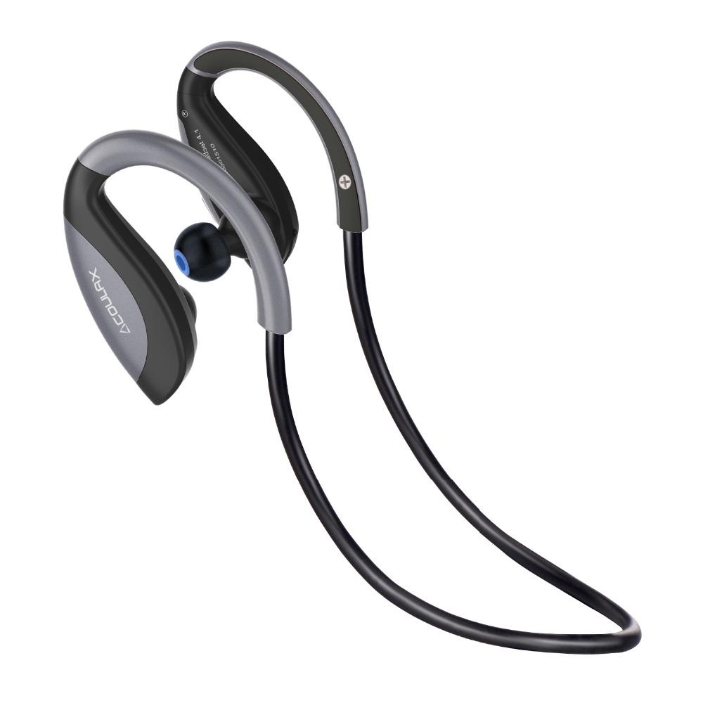 Wireless earphones coulax - wireless earphones with microphone