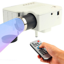 NEW UC28+ mini Projector with HDMI Mini Micro AV LED Digital Video Multimedia Home theater Portable Support HDMI VGA AV USB SD(China (Mainland))