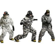 "New Premium Edition  ""South play"" Winter Waterproof Ski & Snowboard Suit (Jacket + Pants)Sets(China (Mainland))"