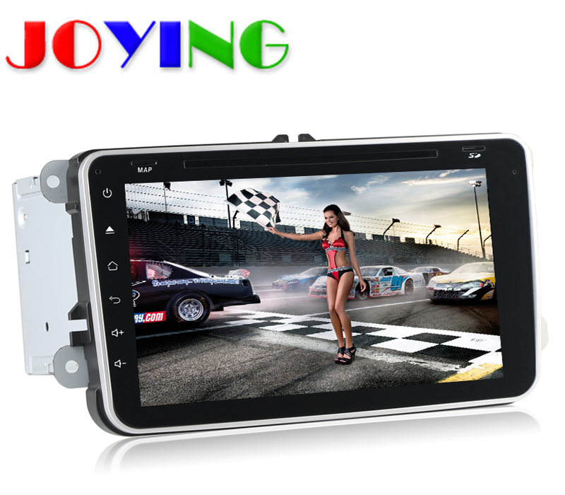 Autoradio 1024*600 Quad Core Android 4.4 VW Car DVD GPS Navi GOLF 5 6 polo Bora JETTA MK4 B6 PASSAT Tiguan SKODA dvd automotivo(China (Mainland))