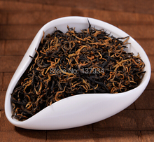 2015 New Top Class China Wuyi Black Tea jinjunmei Tea 250g Organic Tea Warm Stomach The