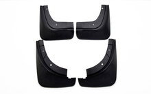 Buy For Audi A4 B8 2008-2012 High Quality Splash Guards Mud Flaps Mud Guards Exterior Car Styling Parts 4pcs for $23.18 in AliExpress store