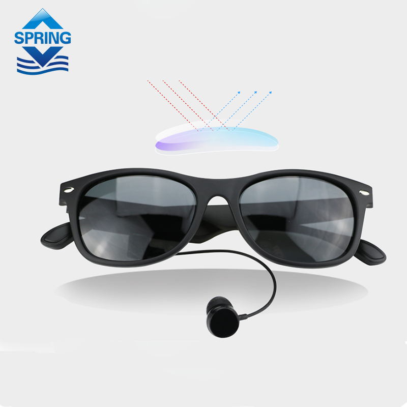 Gonbes K3-P Bluetooth Sunglasses With Voice Control Function Music sport glasses