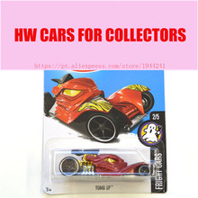 Buy New Arrivals 2017 Hot 1:64 Car wheels red tomb Metal Diecast Cars Collection Kids Toys Vehicle Children Juguetes for $4.07 in AliExpress store
