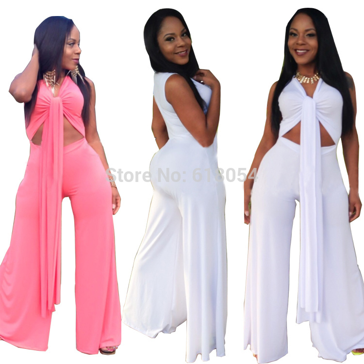 All White Jumpsuit For Women Breeze Clothing