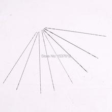 1-8 # 8 unids/set alambre vio pala para trabajar la madera U hoja de sierra