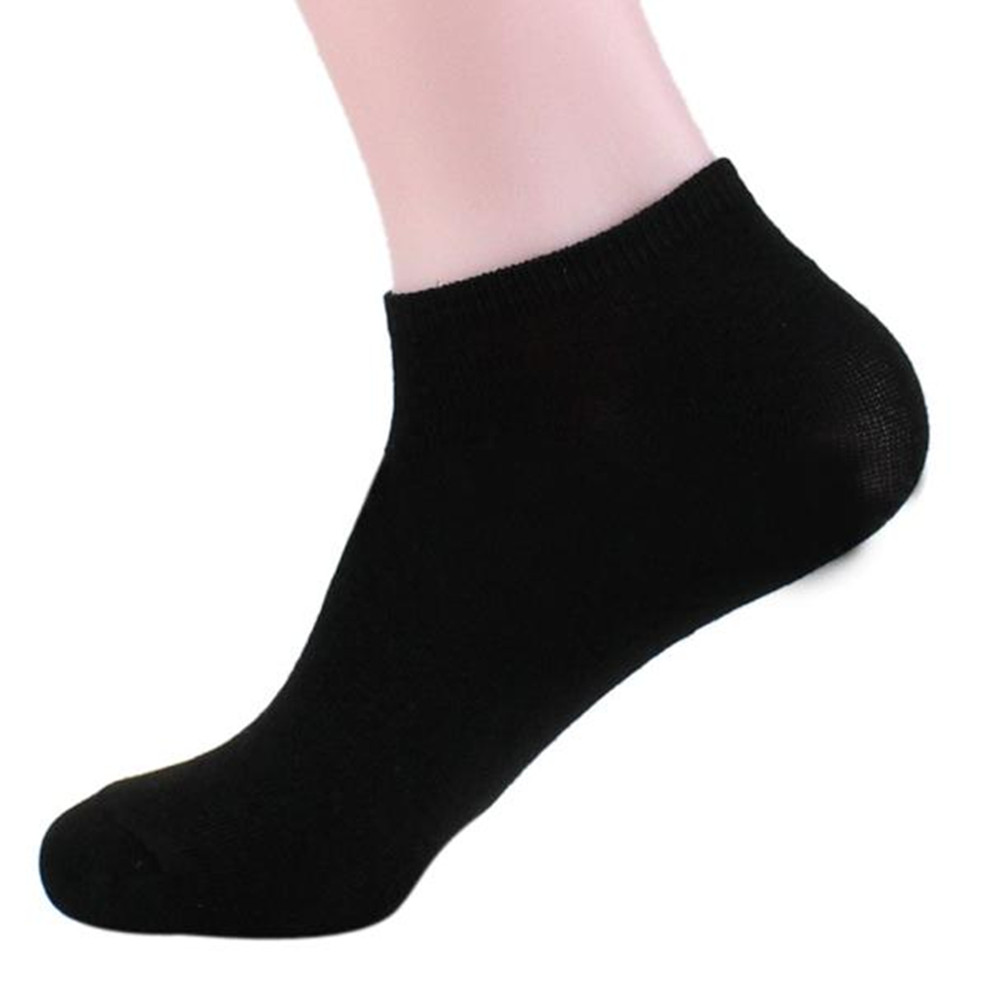 2017 Boys Men Cotton Ship Thin Shallow mouth Boat Short Sock Ankle Invisible Free Shipping sports Slip sock Outdoor scok Jan14GB(China (Mainland))