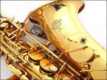 France alto saxophone 54 Alto sax E Flat musical instruments professional flat - Lucky girl trade co., LTD store