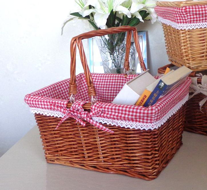 Picnic Basket Jakarta : Buy wholesale gift picnic baskets from china