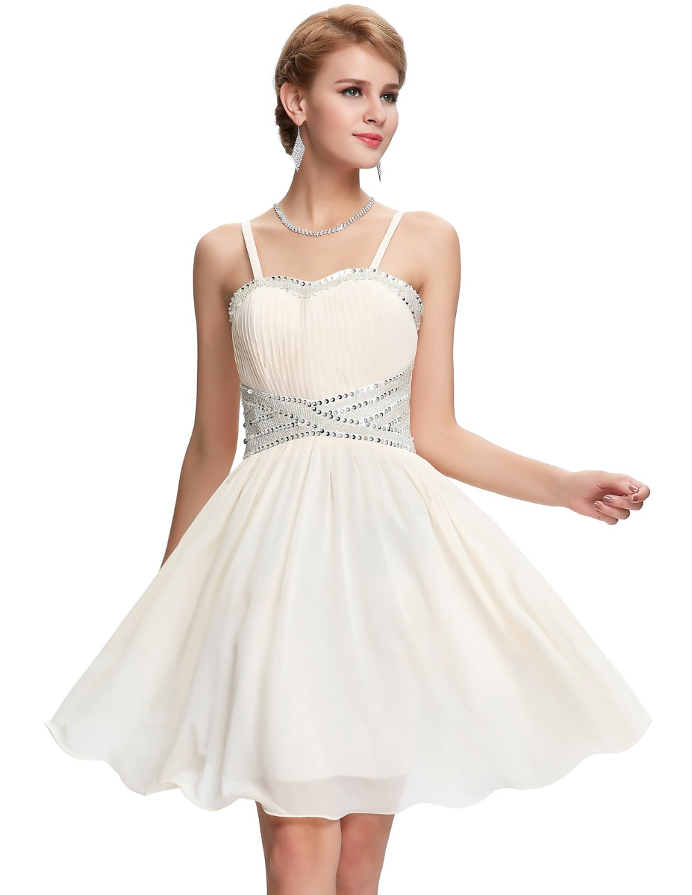 Formal Dresses Under 50 Dollars