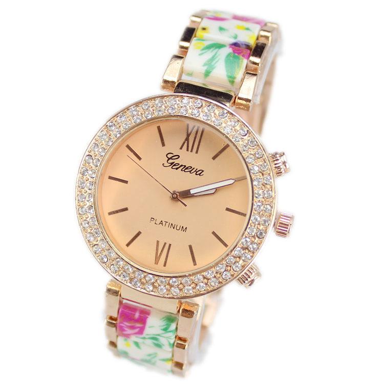 кварцевые наручные часы Relogio feminino фото