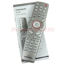 1 pc New 6in1 universelle contrôleur de télécommande pour la télévision CBL DVD AUX SAT AUD