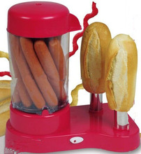 Household Hot Dog Machine Grilled Sausage Machine Roasted Corn Boiled egg Toaster Nutritious Breakfast Machine