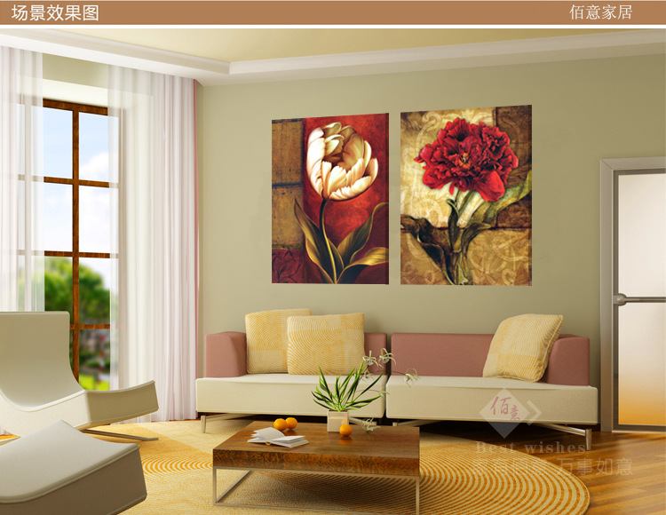 Compra espacio abstracto online al por mayor de china for Decoracion para pared vintage