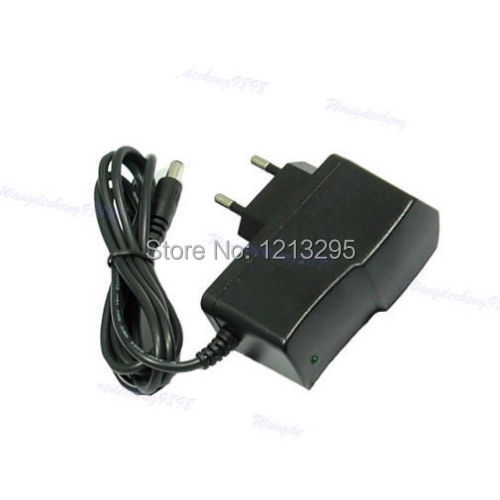 Y102 1PC 12V 1A AC DC Plugtop Power Adapter Supply 1000mA New