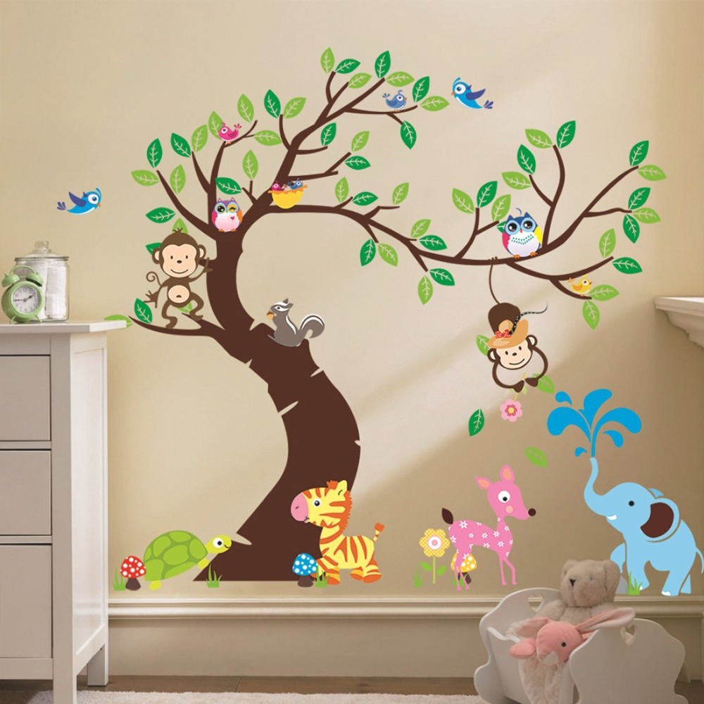 Wall stickers hello kitty picture   more detailed picture about ...
