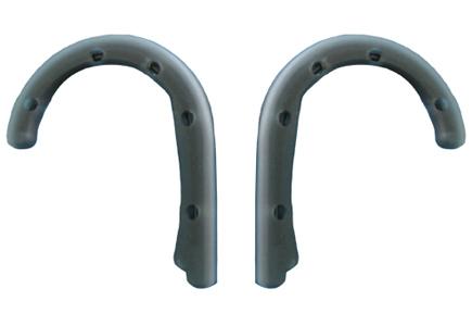 Earphones adjustable memory ear um1 w3 w4 tf10 se215 se535