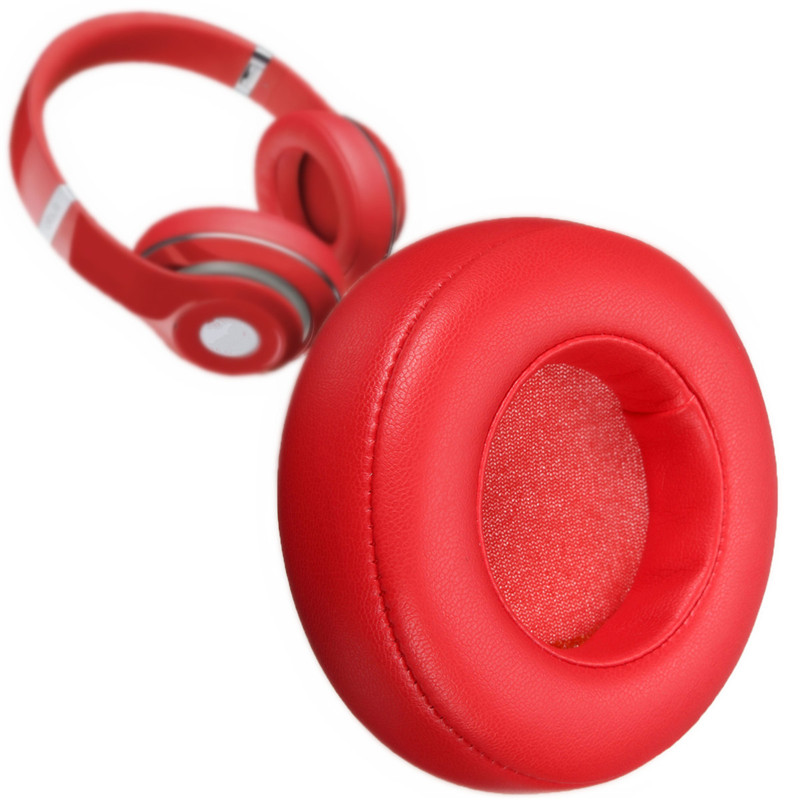 The Best Price Replacement Sponge Ear Pad Cushion Headphone Pad For Monster For Beats PRO DETOX Headphone Headset(China (Mainland))