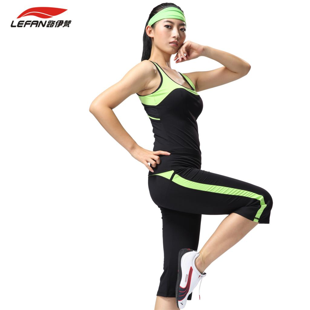 High Quality Women Sportswear Sport Running Sets Fitness Tennis Set Women Exercise Clothing Tennis Sport Suit Woman 2 Pieces(China (Mainland))