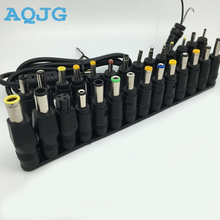 Buy New 28 1 Set New Universal AC DC Jack, Charger, Connector, Plug Laptop /Notebook AC DC Power Adapter Cable AQJG for $9.11 in AliExpress store