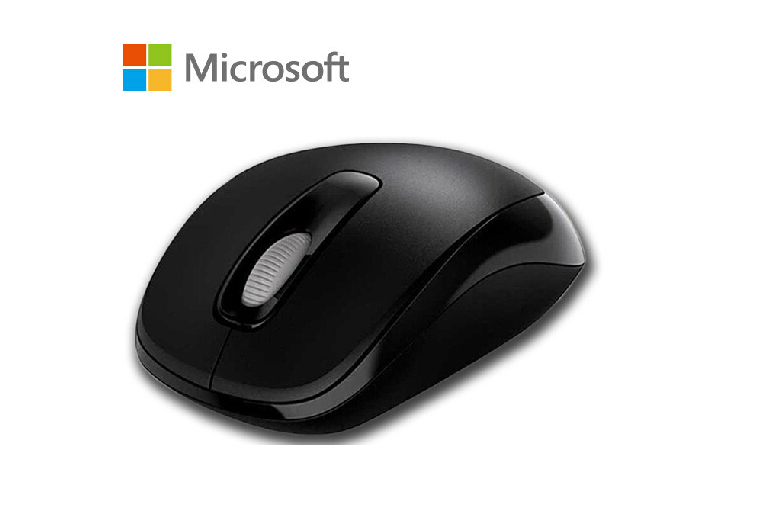 New Genuine 100% Microsoft 1000 2.4GHZ Wireless Mobile Mouse Original Brand BOX Free Shipping(China (Mainland))