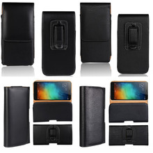 Buy Holster Belt Clip Case Xiaomi Redmi 4X 3 3S 4 4A Pro Cover Waist Bag Leather Pouch Redmi Note 4X 4 3 2 Pro Etui Coque for $3.93 in AliExpress store
